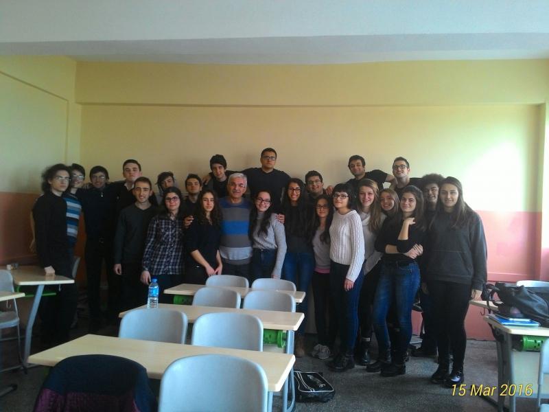60. Yıl Anadolu Lisesi